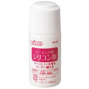 ソーイング用シリコン剤<35ml>
