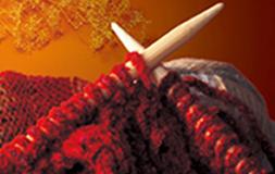 棒針編み基礎