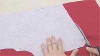 型紙用不織布 商品紹介