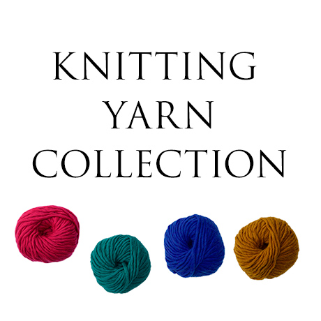 KNITTING YARN COLLECTION